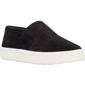 Vince Bowen Slip On Sneakers